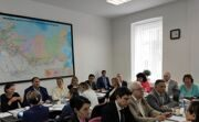 CCTT Working Group on Harmonization of International Transport Law (CCTT WG HITL)