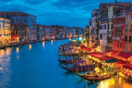 CIT Multimodality Seminar (Italy, Venice, 29-30 October 2019)