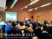 CCTT took part in the XXII International Conference TransBaltica 2019