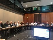 "CCTT together with UIC held the International Seminar ""From Electronic Seals to Smart Containers"""